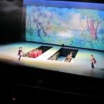 2幕、中国とトレパックの踊りの入れ替わり